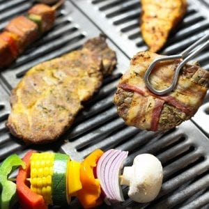 Barbecue & funcooking